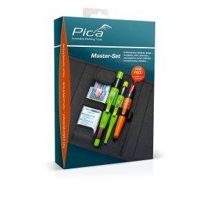 Set Pica Master-Set 55030 - Pica Big Dry + Pica Dry + Pica Visor